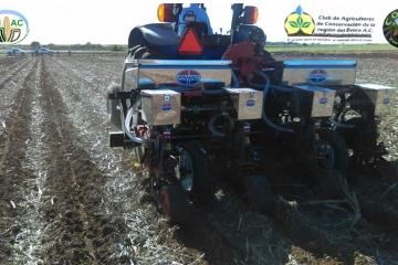 Movimiento Nacional por la Agricultura de Conservación.