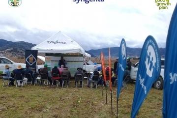 Agricultura Sustentable en la Sierra Nor Oriental de Puebla